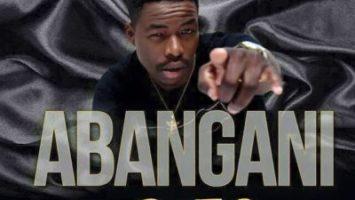 Bhizer feat. Professor, AB Crazy & BoomBoomBass - Abangani