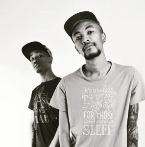 Drumeticboyz - Trial Beat (2017)
