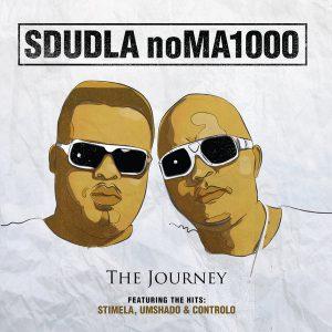 Sdudla Noma1000 - Sesfikile (feat. Heavy K) 2017