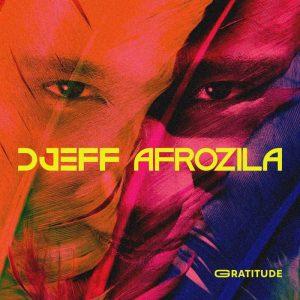 Djeff Afrozila - Devotion (2017)