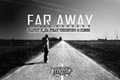 Fancy K SA - Far Away (feat. Tshepiso & Kessi) 2017