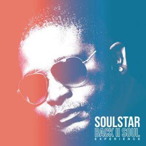 Soulstar - Ndinje (feat. XtetiQsoul) 2017