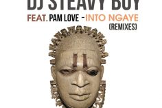 DJ Steavy Boy & Pam Love - Into Ngaye (Caiiro & DJ Love Candy Remix) 2017