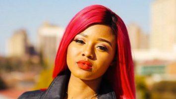 Babes Wodumo - Wololo (2017 Remix) feat. Mampintsha