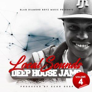 Echo Deep - Local Sounds, Vol. 4 (Deep House Jams)2017