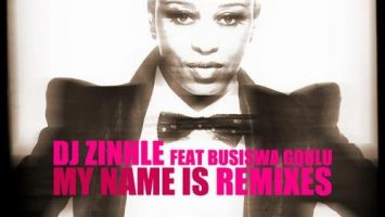 Dj Zinhle ft. Busiswa - My Name Is (Da Capo Remix)
