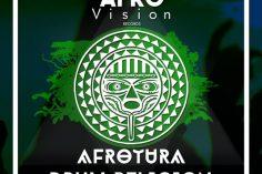AfroTura - Drum Religion