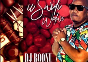 DJ Boonu - uSwidi Wodwa ft. Madanon, Mashayabhuqe & Igcokama Elisha