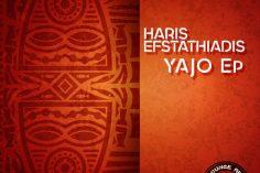 Haris Efstathiadis - Yajo (Vocal Mix)