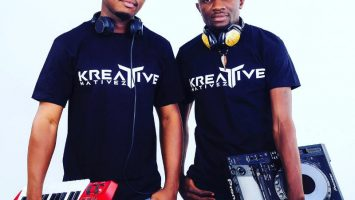 Kreative Nativez - Escalate (Original Mix) 2017