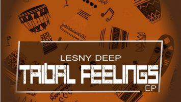 Lesny Deep - Tribal Feelings EP