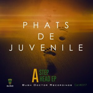 Phats De Juvenile - Tribal Chants