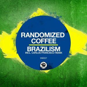Randomized Coffee - Brazilism