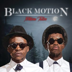Black Motion - Dark Channels (DJMreja & Neuvikal Soule Remix)