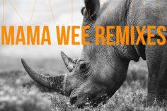 Kaysha - Mama Wee (Djeff Afrozila Remix) 2017