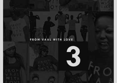 VA - From Vaal With Love, Vol. 3