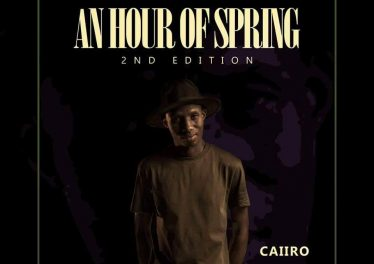 Caiiro - An Hour Of Spring (2nd Edition)
