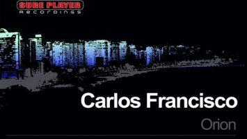 Carlos Francisco - Orion (Original Mix)