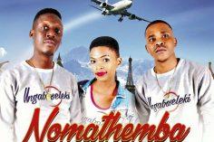 Dj Target No Ndile - Nomathemba (feat. Zola) 2017