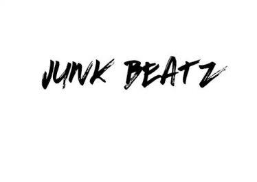 Junk Beatz - Gqomnation