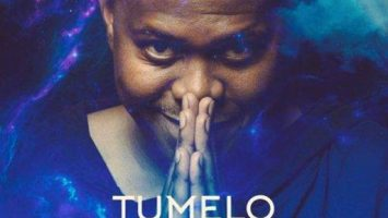 Tumelo - Fighting For My Dreams (Album) 2017
