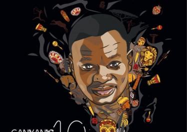 DJ Ganyani - Ganyani's House Grooves 10 (Album) 2017