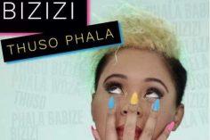 Bizizi - Thuso Phala (feat. DJ Cleo)