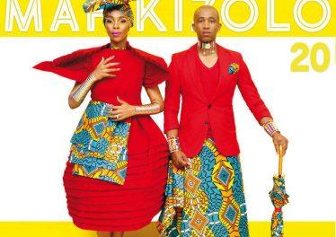 Mafikizolo - 20 (Album) 2017
