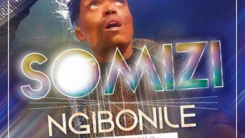 Somizi - Ngibonile (feat. Heavy K)