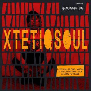 XtetiQsoul - Mend to Pieces
