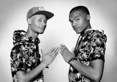 Afro Brotherz - Listen (Lalela)