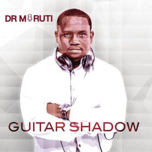 Dr Moruti - Guitar Shadow (Album) 2017