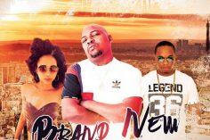 Professor & DJ Micks feat. Feye - Brand New