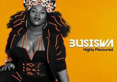 Busiswa - Highly Flavoured (Album) 2017