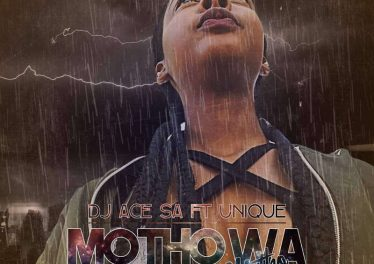 DJ Ace SA ft. Unique - Motho Wa Motho