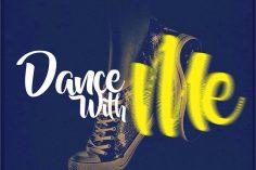 Infinite Boys - Dance With Me (feat. Vanessa Jackson)