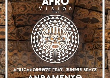 AfricanGroove & Junior Beatz - Andamento (Original Mix)