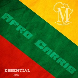 Afro Carrib - Get Up (Drum Beat Mix)