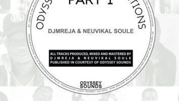 DJMreja & Neuvikal Soule - Spiritual Rebirth (Original)