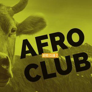 VA - Afro Club 2 EP