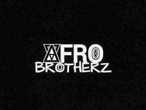 Afro Brotherz feat. Caiiro - Africa