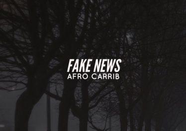 Afro Carrib - Fake News EP