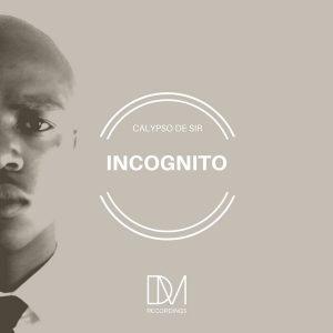 Calypso De Sir - Incognito EP