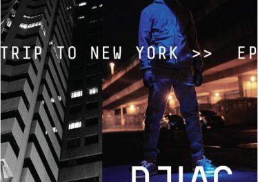 DJ Lag - Trip to New York (Gqom)