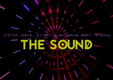 Jester Joker ft. Dj Helio Baiano & Ponti Dikuua - The Sound (Renato Xtrova Remix)