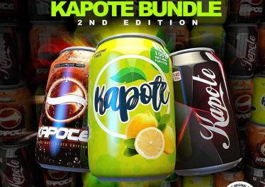 Mastiksoul - Kapote Bundle 2nd Edition EP