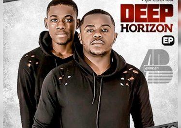 Afrikan Beatz - Vou Gerir (Original)