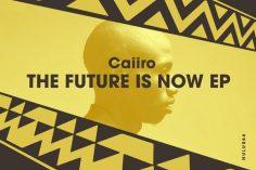 Caiiro - Kutupu (Original Mix)