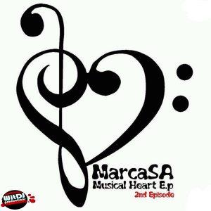 MarcaSA - Salute to Ext Deep (Tribute Kutlwano Bokaba)