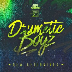Drumetic Boyz - Tlapa Tlapa (Original Mix)